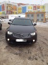 Honda Accord, 2011 г.